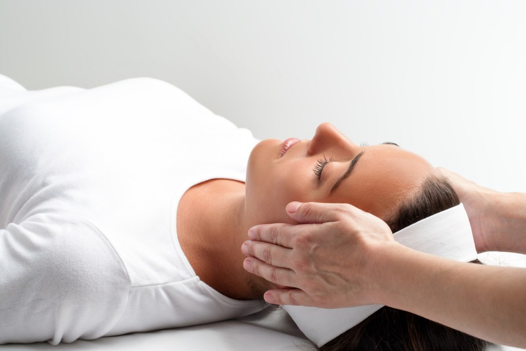Reiki at Healing Hands in Newquay