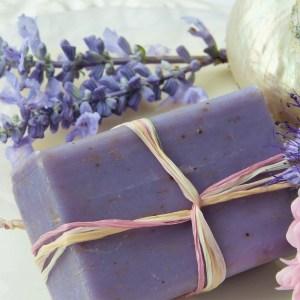 Fragrance Soaps