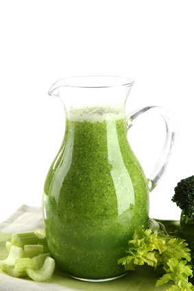 low histamine green smoothies