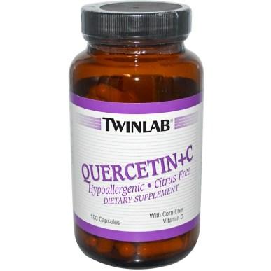 twinlab quercetin