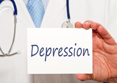 histamine mast cells and depression