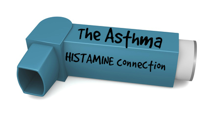 The asthma-histamine connection