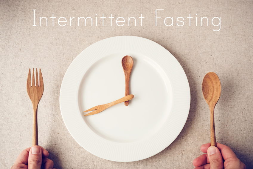 Light Intermittent Fasting Benefits for Histamine Intolerance