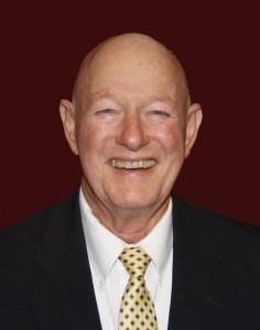Alan Kimes Healing House Board Member