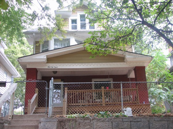 Ruth House addiction recovery housing for women