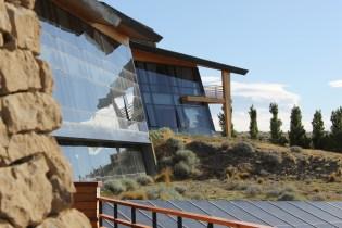 Design Suites Calafate, Patagonia