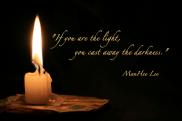 light in the darkness - ManHee Lee, Shinchonji