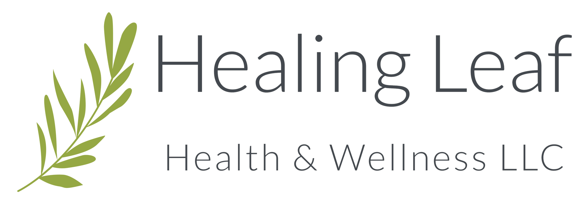 Healing Leaf Health & Wellness