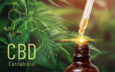 CBD Product Side Effects