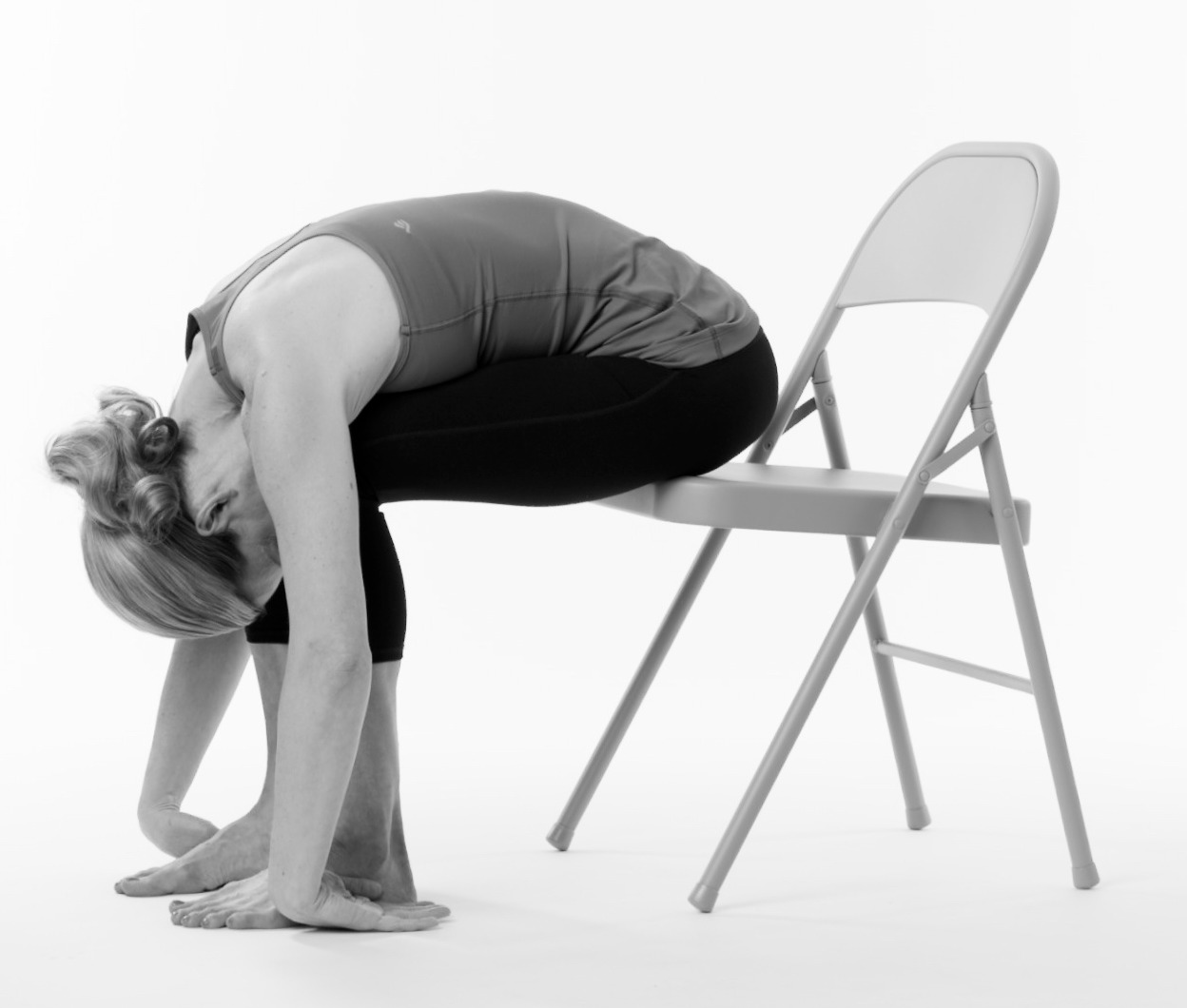 hanging yoga chair throne chairs for weddings stuck in your seat 4 inventive moves to