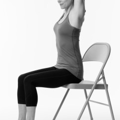Hanging Yoga Chair Ottoman Combo Stuck In Your Seat 4 Inventive Moves To