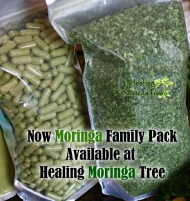 Moringa Family pack2