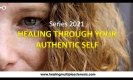 healing through your authentic self