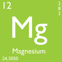 Top 5 Immune Boosting Supplements: Magnesium