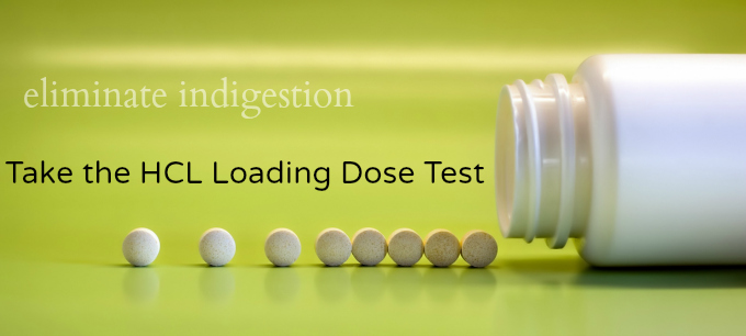 How Much HCl Do I Take? Learn to Test for Your Correct Dose