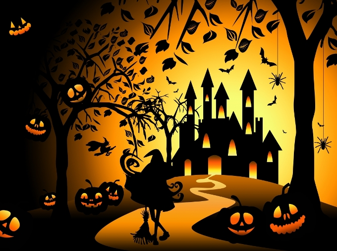 Smarter Halloween Treats