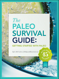 The Paleo Survival Guide