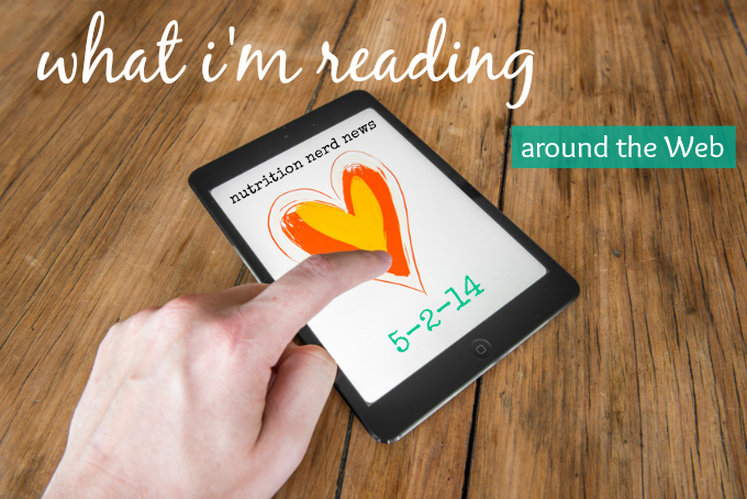 What I'm Reading Around the Web 5-2-14