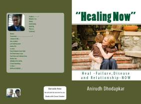 healing now book cover