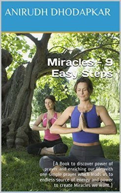 Miracles 9 easy steps