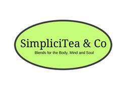SimpliciTea & Co Logo
