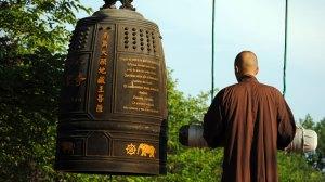 Plum Village - Healing Spring Monastery - Paris