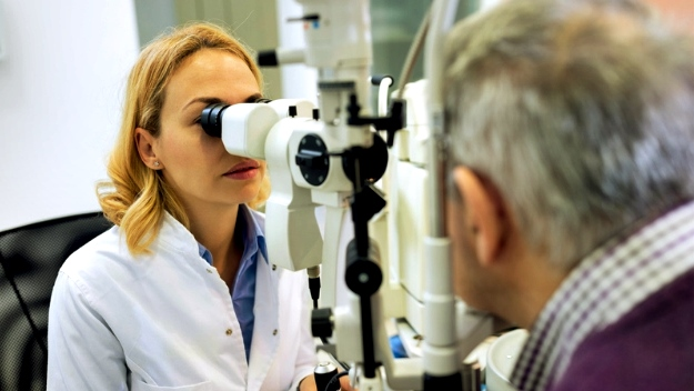 When Treatment Doesn't Work   Using Medical Marijuana For Glaucoma Treatment