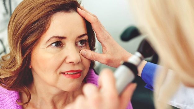 Perceptions and Your Health | Can EVOX Therapy Help With Your Vision Problems?