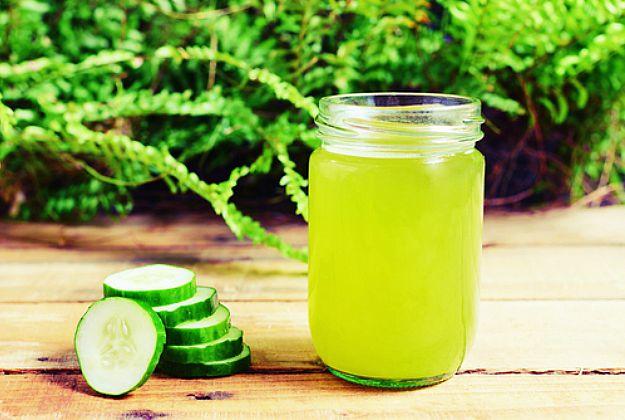 Cucumber Juice | Natural Eye Health Care | Natural & Alternative Remedies