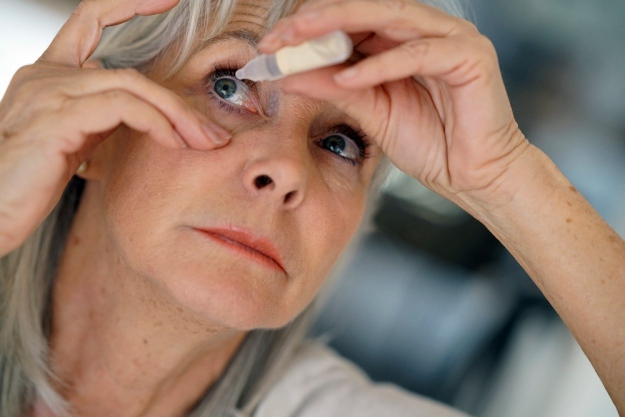 Don't Miss These Posts On Healing The Eye…