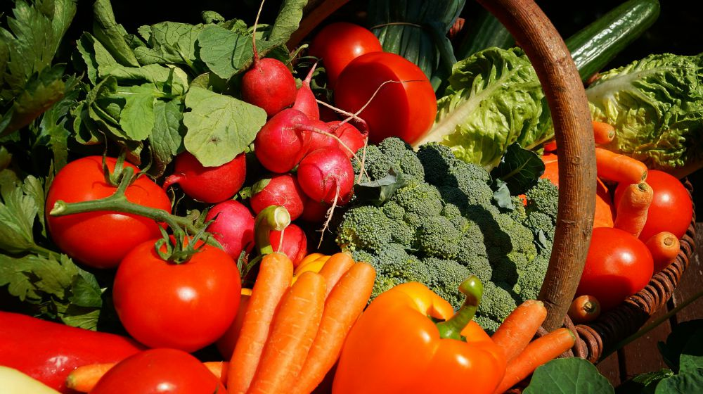 Glaucoma Prevention: What Foods Are High In Chromium?
