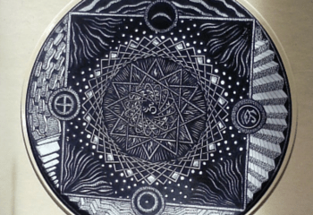 Synchronicity and Sacred Geometry