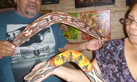 Native Creations Aboriginal Artwork