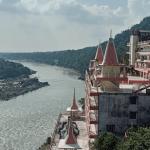 Meditating in Samadhi Spots