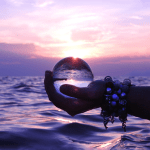 What are the similarities and differences between being a psychic and being a medium?