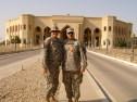 Saddam's Palace 2007