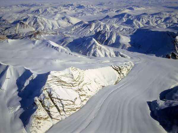 Healing Topical Steroid Withdrawal More Challenging than an Expedition to the North Pole…  (2/2)