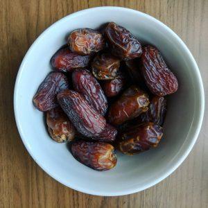 Medjool dates - Healing With Plants