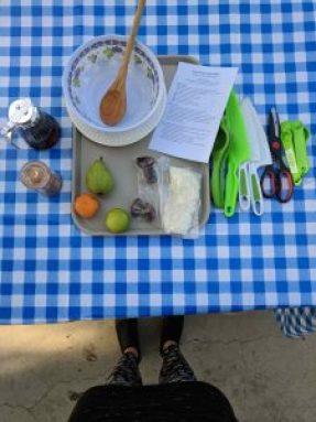 Seven Trees Fruit Salad kit