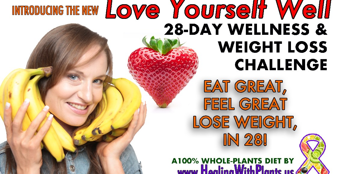 New 28-Day Wellness & Weight Loss Challenge