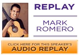 Mark Romero's Replay
