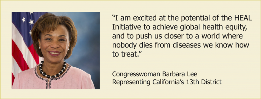 Barbara Lee Quote