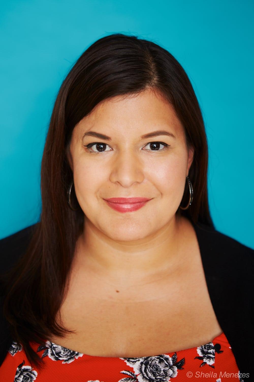 Cristina Rivera Carpenter