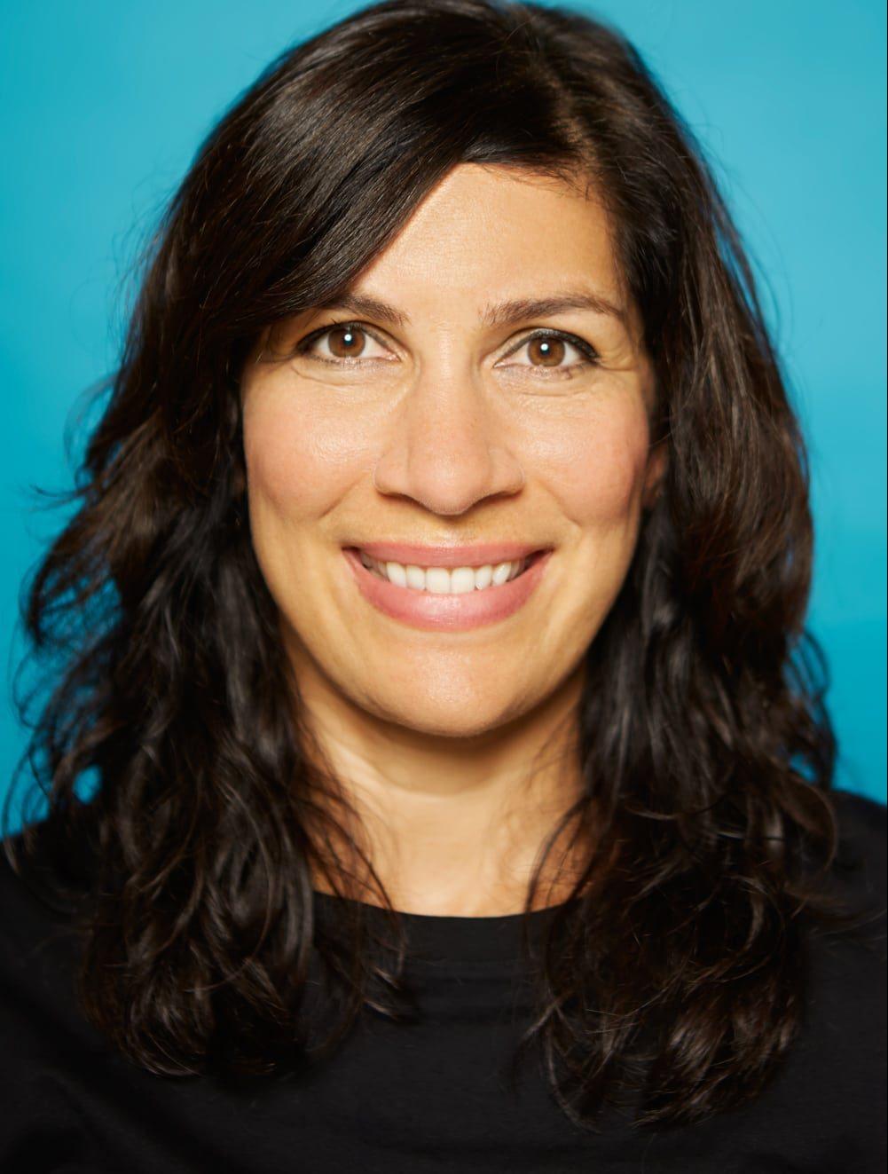 Sheila Menezes