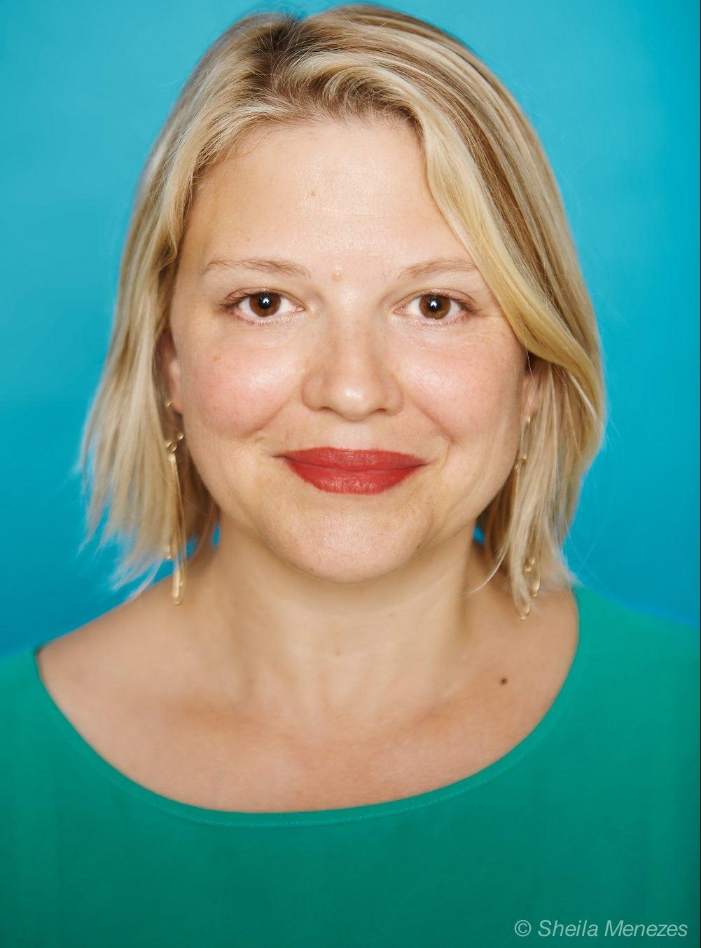 Elizabeth Olson, MPH