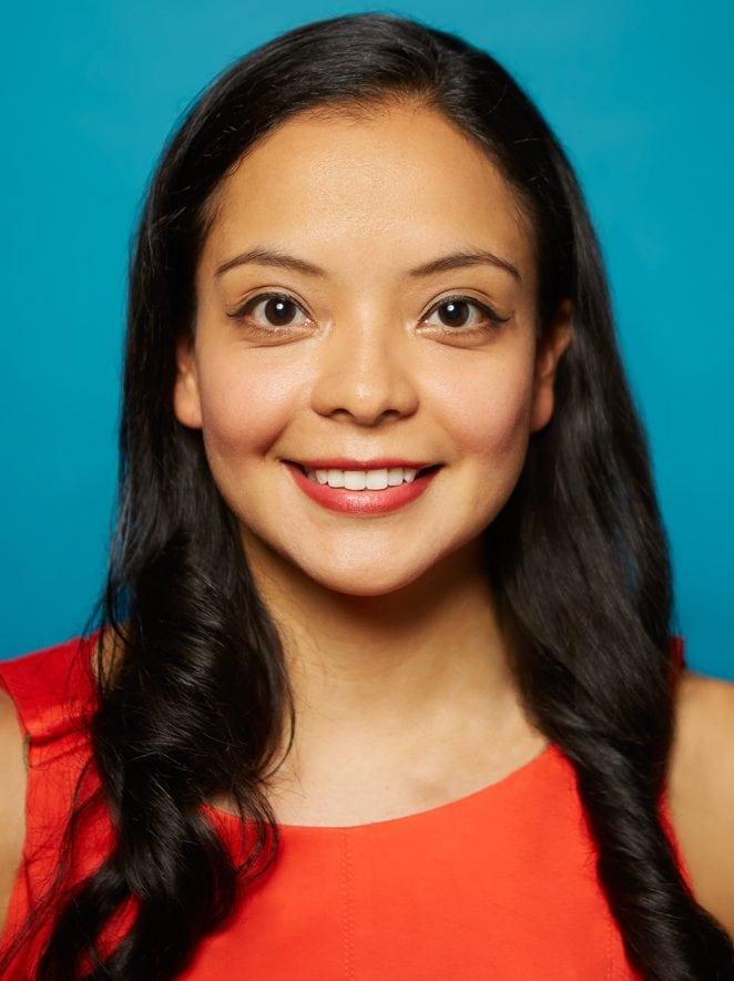 Mariana Montaño