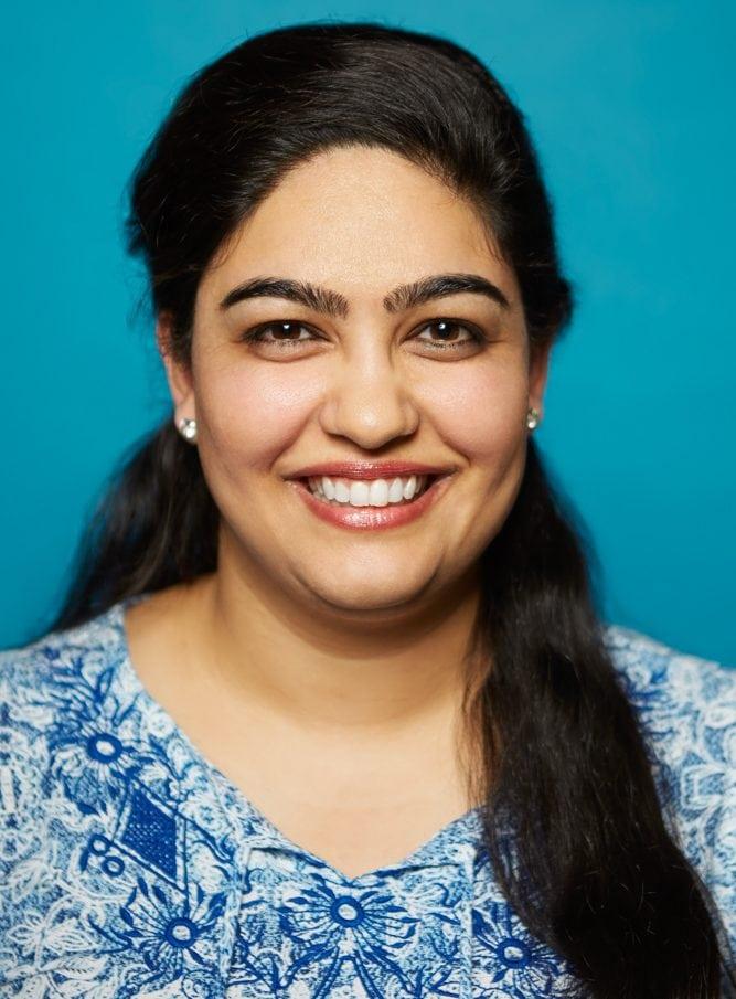 Shruti Kumar