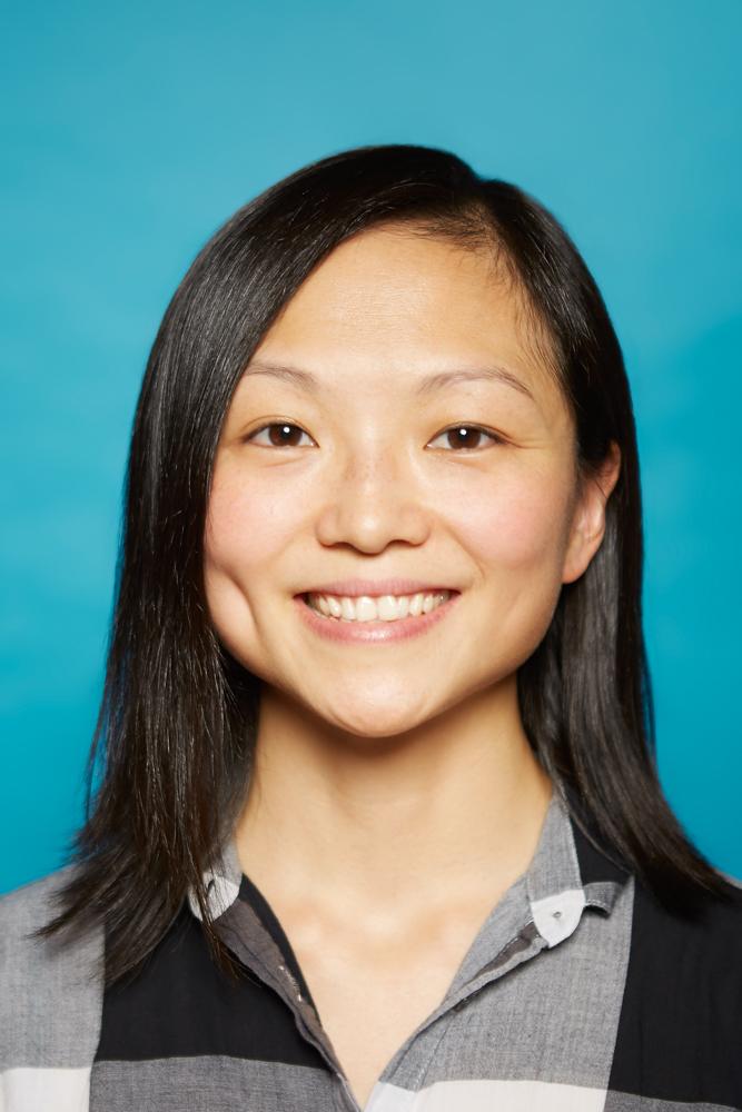 Jessica Zha