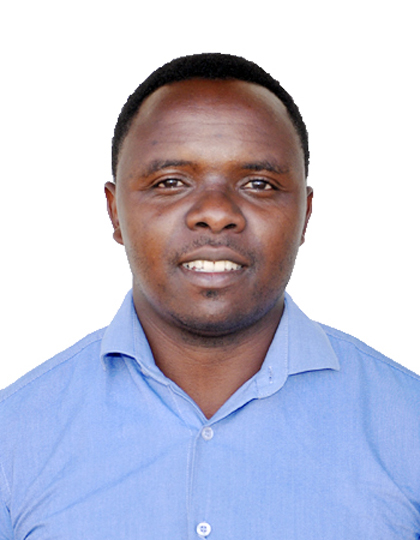 Peter Barebwanuwe