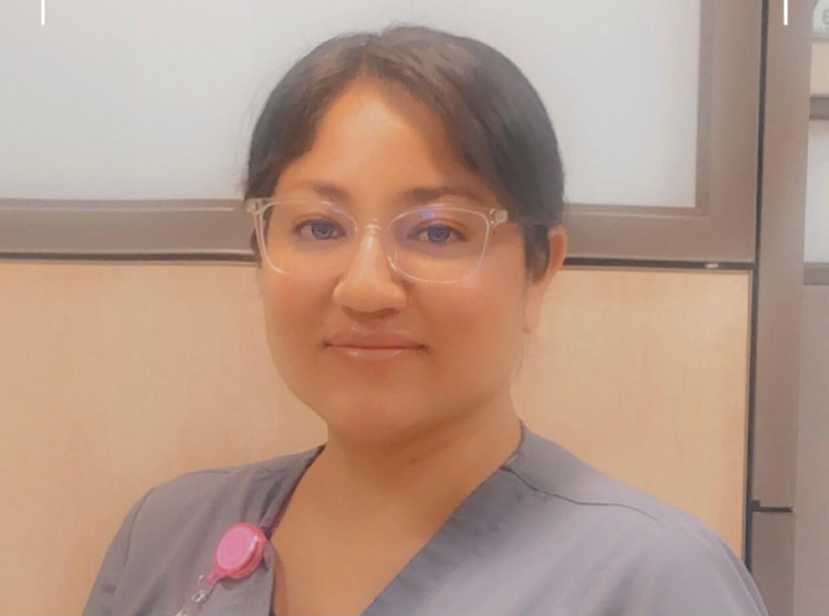 Dalia De la Cruz